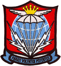 USAF 436th OPERATIONS GROUP - HERITAGE PATCH