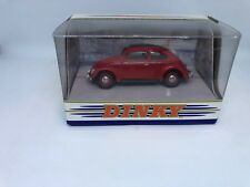 Matchbox - Dinky Collection DY6-C 1951 Volkswagen NEW
