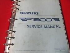 Rf900 Manual Ebay