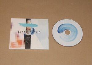 Biffy Clyro - A Celebration Of Endings, CD Album Europe 2020 Vg+/Ex- Alt Rock