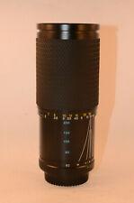 Tokina SZ-X 60-300 1:4-5.6 mit Pentax K-Bajonett, auch digital verwendbar