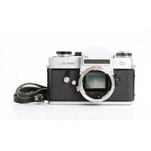 Leitz Leicaflex SL Cromo + Buono (233867)