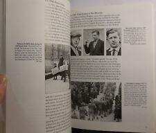 THE STRIKE OF -28 - GEORGIANNA & AARONSON - 1928 - NEW BEDFORD -FALL RIVER -BOOK