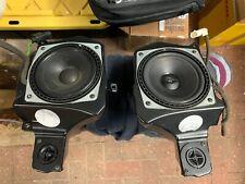 BMW R1200RT R1200 RT 2005-2010 Radio Speakers OEM