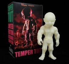 RON ENGLISH TEMPER TOT GID EDITION DESIGNER VINYL FIGURE GLOW IN THE DARK