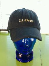 LL Bean Strapback Pathfinder Head Lamp LED Light Hat Cap Hiking Fishing