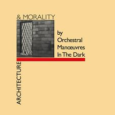 OMD - Architecture & Morality - New 180g Vinyl LP - Pre Order - 2/11