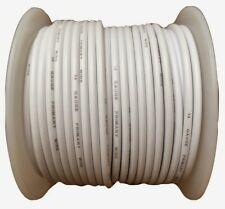 14 Gauge Primary GPT Wire Stranded WHITE 100 FT