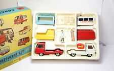 Corgi GS/24 Commer Constructor Set In Its Original Box - Excellent 1960s