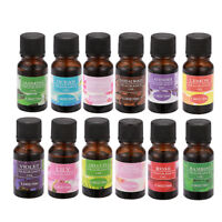 Natural 10ml Essential Oils 100% Pure Aromatherapy Essential Oil Fragrance-Aroma