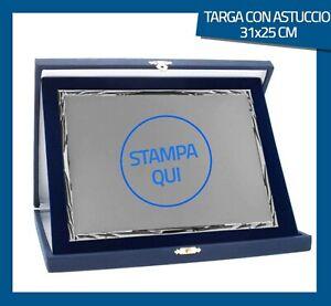 Targa Targhe Personalizzata Premio Premiazioni Riconoscimento Coppe Eventi 2