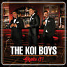 THE KOI BOYS - SHAKE IT! (CD)