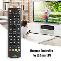 Silverbirdly Universal TV-Fernbedienung Smart Controller für LG AKB73715686