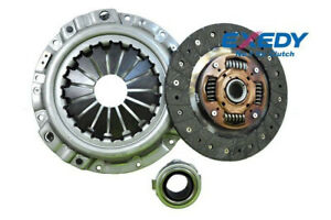 Exedy Clutch Kit for MAZDA E2000 2.0 RWD Van Cab Chassis Utility Premium Quality