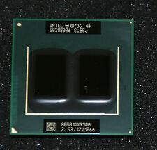 Intel Core 2 Extreme QX9300 2.53 GHz Quad-Core Processor