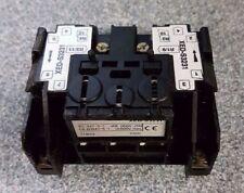 Bloc de contact à rappel bipolaire à montage frontal XED-S3231
