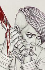 SOMETHING IS KILLING THE CHILDREN #16 FRISON 1:50 VIRGIN VARIANT BOOM 5/26/21 NM