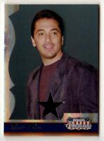 2007 Donruss Americana #96 Scott Baio! Worn Relic Card! 194/250!
