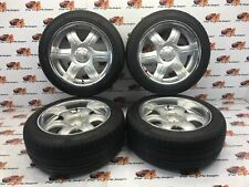 Mitsubishi L200 Set of Lenso 20 inch alloy wheels with 275 45 r20 2006-2020