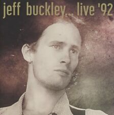 Jeff Buckley - Live '92 (2017)  2CD  NEW/SEALED  SPEEDYPOST
