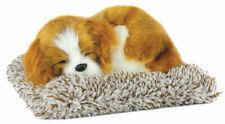 Cavalier King Charles Perfect Petzzz Mini Snoring Dog Stuffed Animal