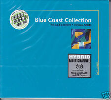 Blue Coast Collection Vol.1 The E.S.E Sessions V.A. Multi-Ch Hybrid SACD New
