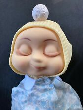 Vintage Hedda Get Bedda Whimsie 1960 American Character Doll & Box Original Pjs