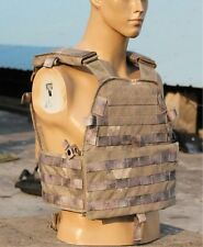 New Type FG Tactical  STAB+ Bullet proof vest IIIA SIZE: NIJ0101.06