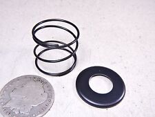 85 HONDA ATC250ES BIG RED KICKSTART STARTER RATCHET GEAR TENSION SPRING & WASHER