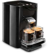 Senseo Quadrante HD7866/61 - Cafetera (Independiente, Máquina de café en cápsula