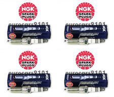 NGK Spark Plugs 2314 7B0000033 Set of 4