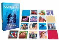 Codenames Disney Family Edition Board Game Czech Games CGE004000 Party USAopoly