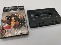 The Black Crowes  ‎– Remedy  Single Cassette Rare
