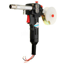 Miller MIG Spool Gun Push Pull Feeder Aluminum Welding Torch without Cable DIY