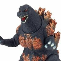 BANDAI Movie Monster Series Burning Godzilla Vinyl Figure Height: 5.5 inches
