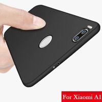 For Xiaomi Mi A1 / Mi 5X Shockproof Matte Slim Soft Full Cover Silicone Case NEW