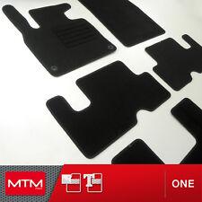 Tappetini Citroen C4 Grand Picasso II 7 posti dal 09.2013- MTM cod. 4389 One su