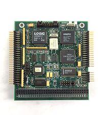 Quadtech 7600 Precision Lcr Meter Controller Board Logic Adaptec Maxim A60665