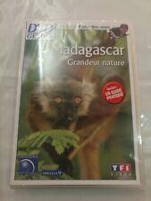 Dvd Madagascar Grandeur Nature