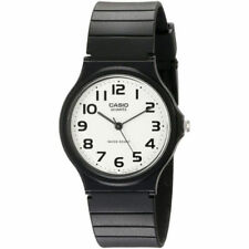 Casio MQ-24-7BLL Mens Analogue Watch - Black