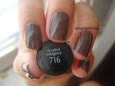 NEW! L'Oreal loreal Extraordinaire Gel-Lacque nail polish DECADENT INDULGENCE