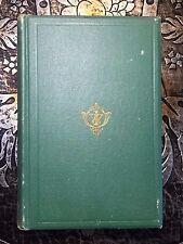 Oliver Goldsmith, A Biography, Washington Irving, 1871, Richly Illustrated