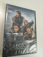 DVD   la ultima legion  con colin firth (la verdadera historia de excalibur )