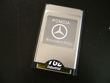 PCMCIA 1GB CF Flash Memory Card TypeI for Mercedes-Benz good for 200+ songs