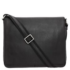 Men's Leather Messenger/Shoulder Bags