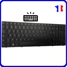 Clavier Français Original pour Lenovo Ideapad  Y580  Rétro-éclairé
