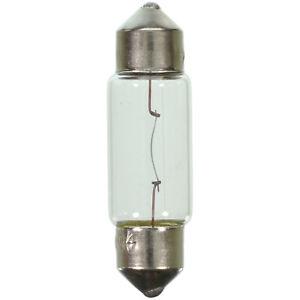 Dome Light Bulb Wagner Lighting 11004