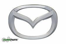 2006-2008 Mazda6 Standard Type Front Grille Emblem OEM GP7B-51-731
