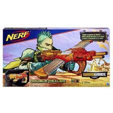 New Nerf Doomlands Double Dealer Blaster
