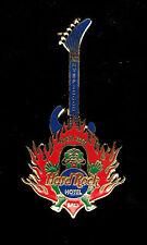 Bali HRH 2000 NYEPI Day of Silence Guitar Pin